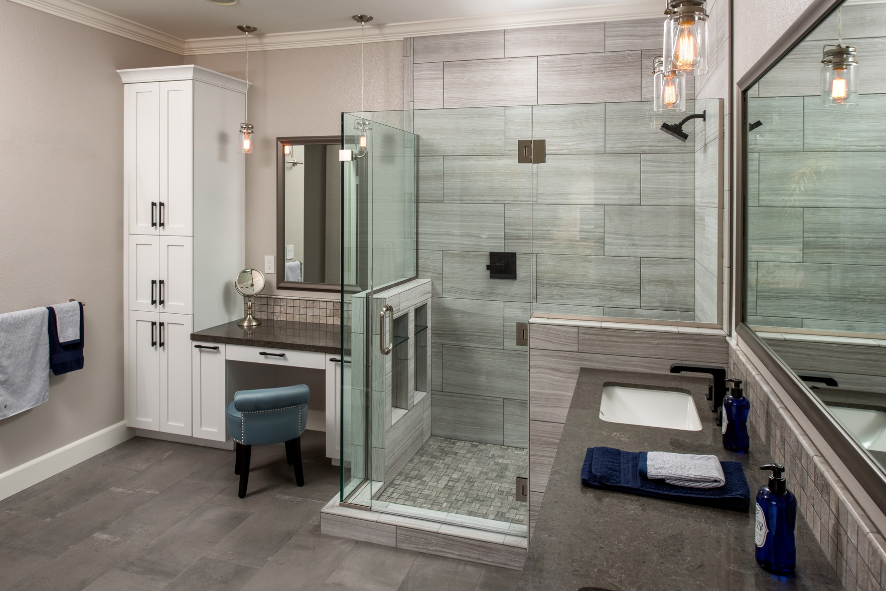 Traditional Bathrooms - Picasa Ltd