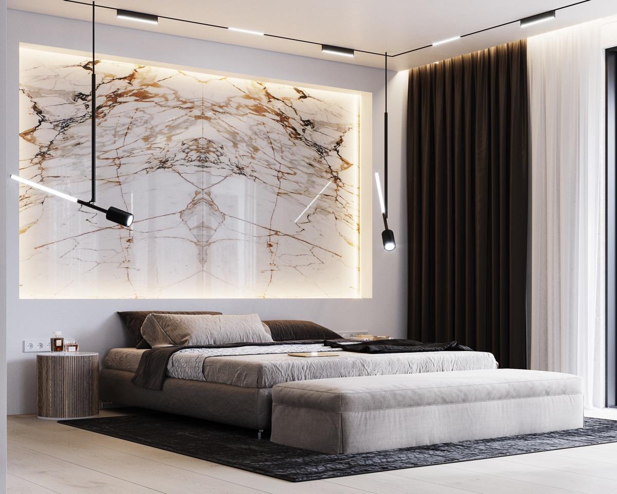Luxury Bedrooms - PICASA LTD