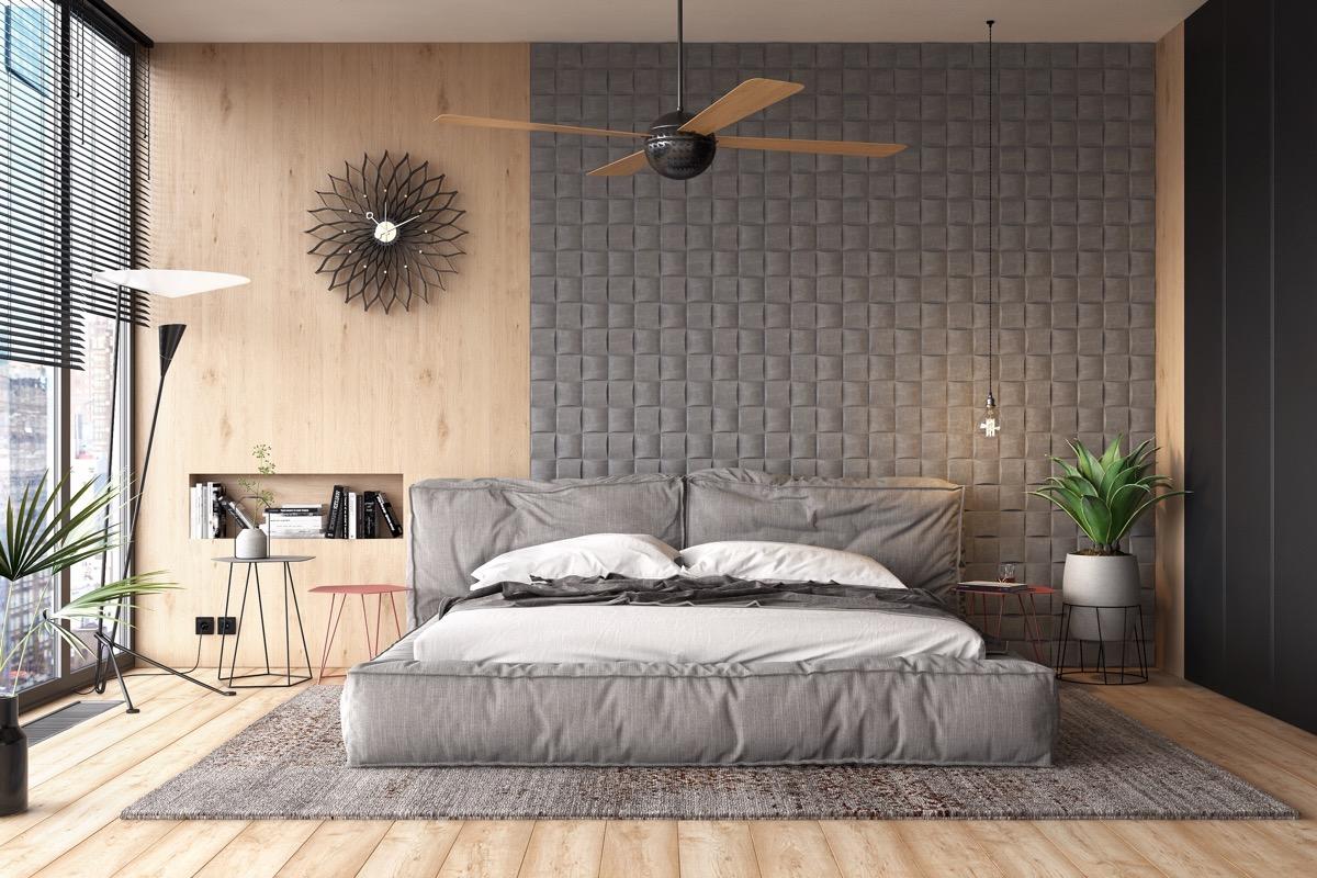 Modern Bedrooms Picasa Ltd
